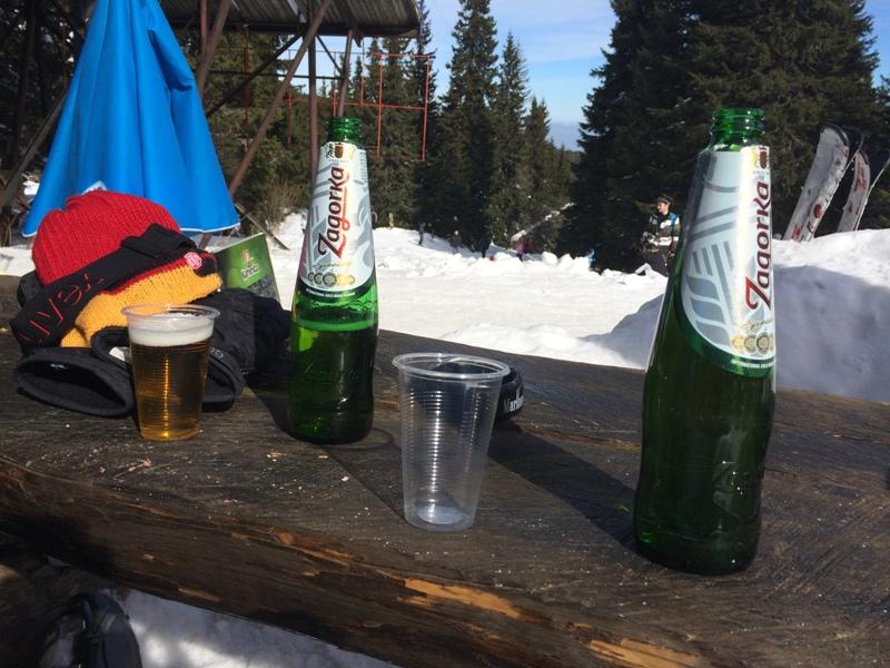 øl ski sofia