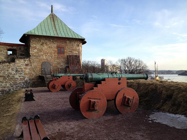 Akershus Slot