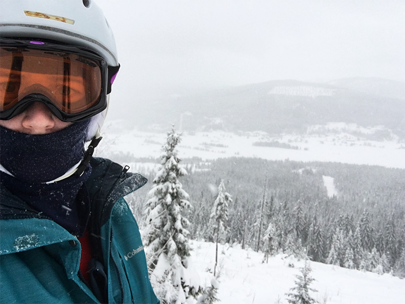 skiferie i trysil norge