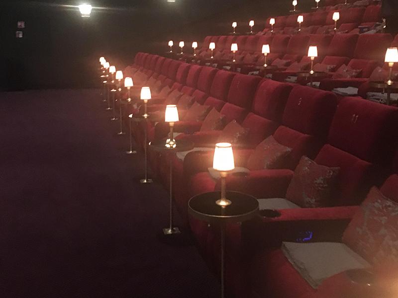 luksus biograf moviehouse hellerup