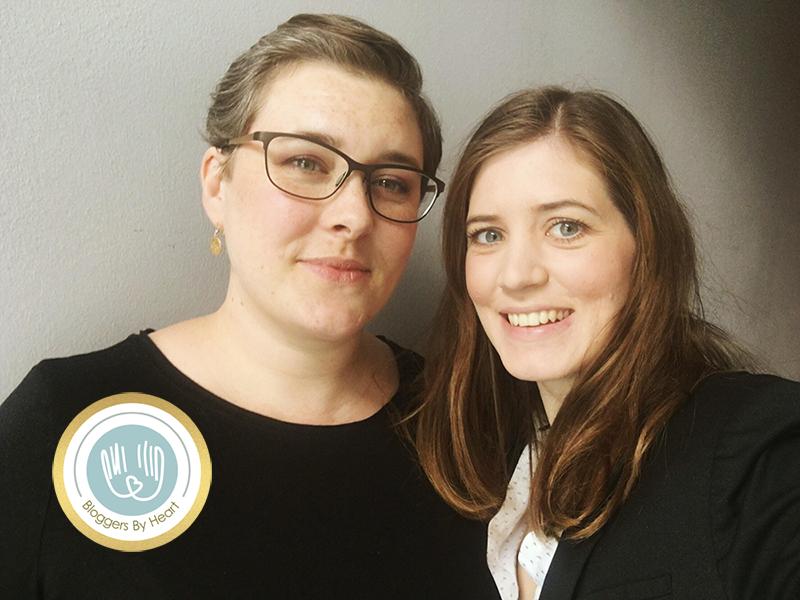 Lise og Katrine Bloggers By Heart Premium
