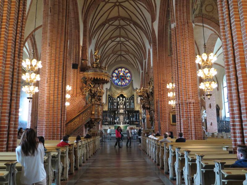 Stockholm domkirke