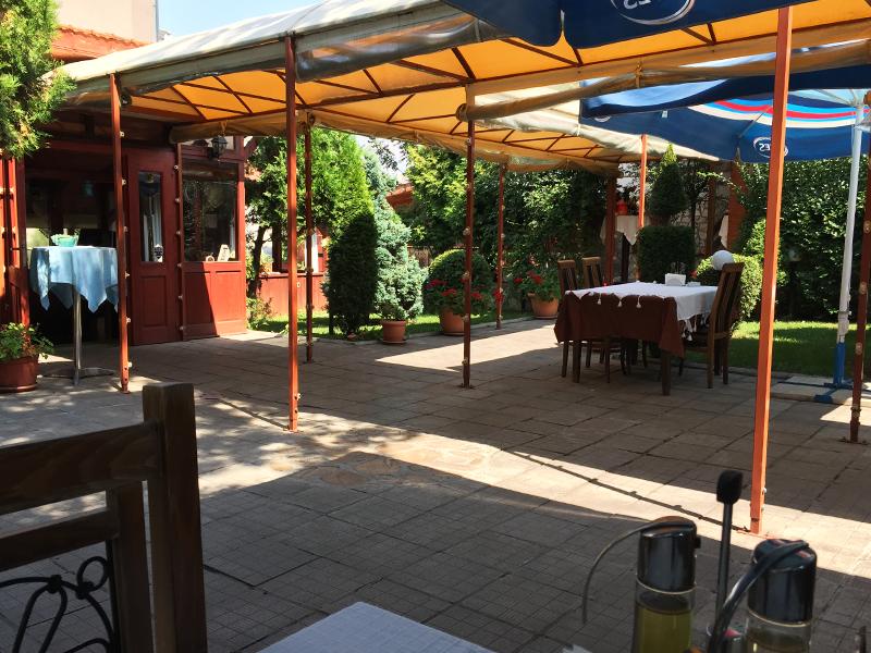 tyrkisk restaurant sofia