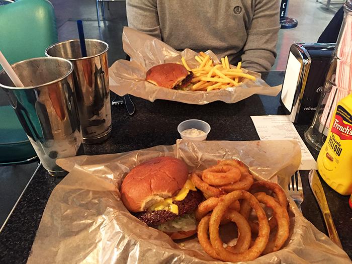 lily burger stockholm