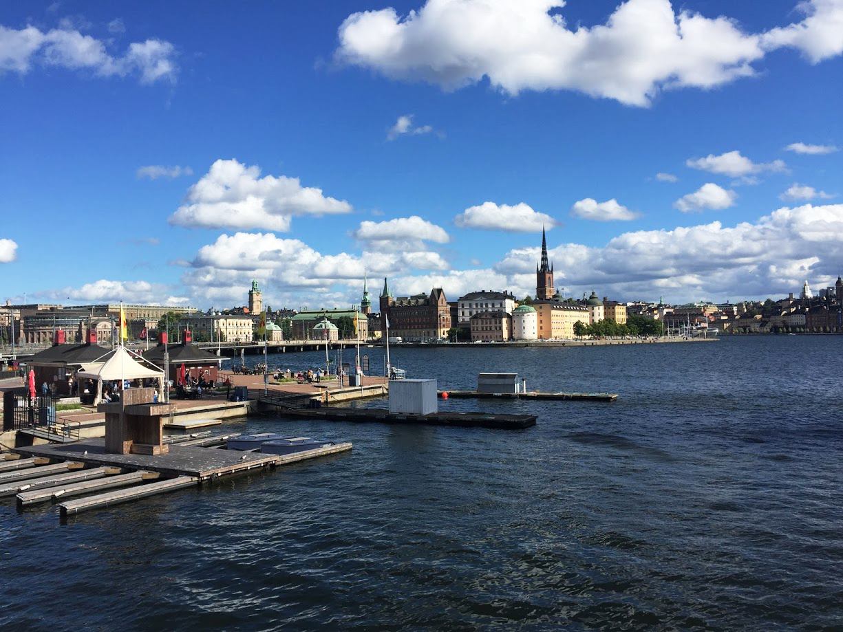 rejseguide til stockholm
