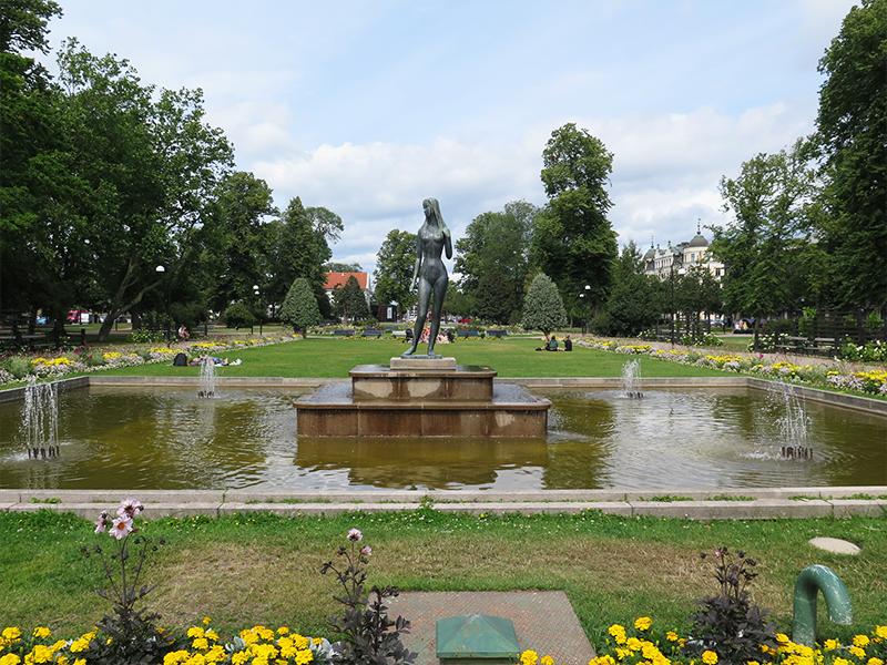 Hoglands Park Karlskrona