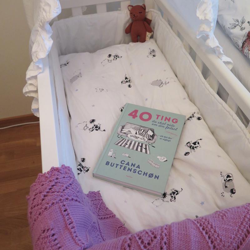 bøger til gravide af cana buttenschøn 40 ting du skal vide om din fødsel