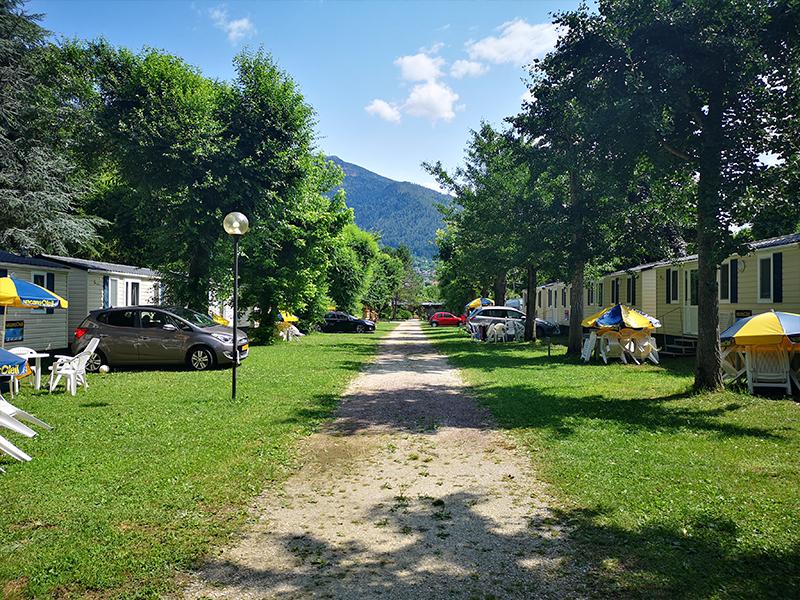 campingferie med børn