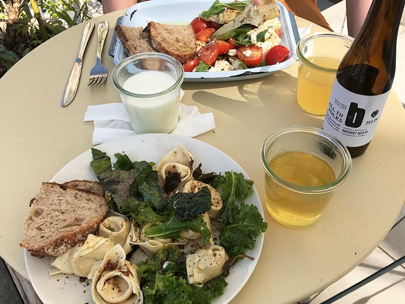 frokost ystad