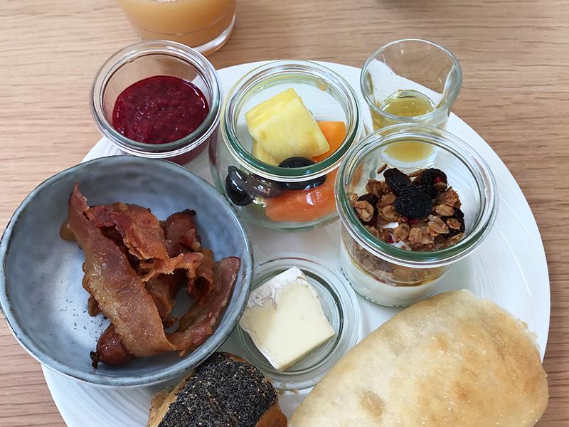 morgenmad rungstedgaard