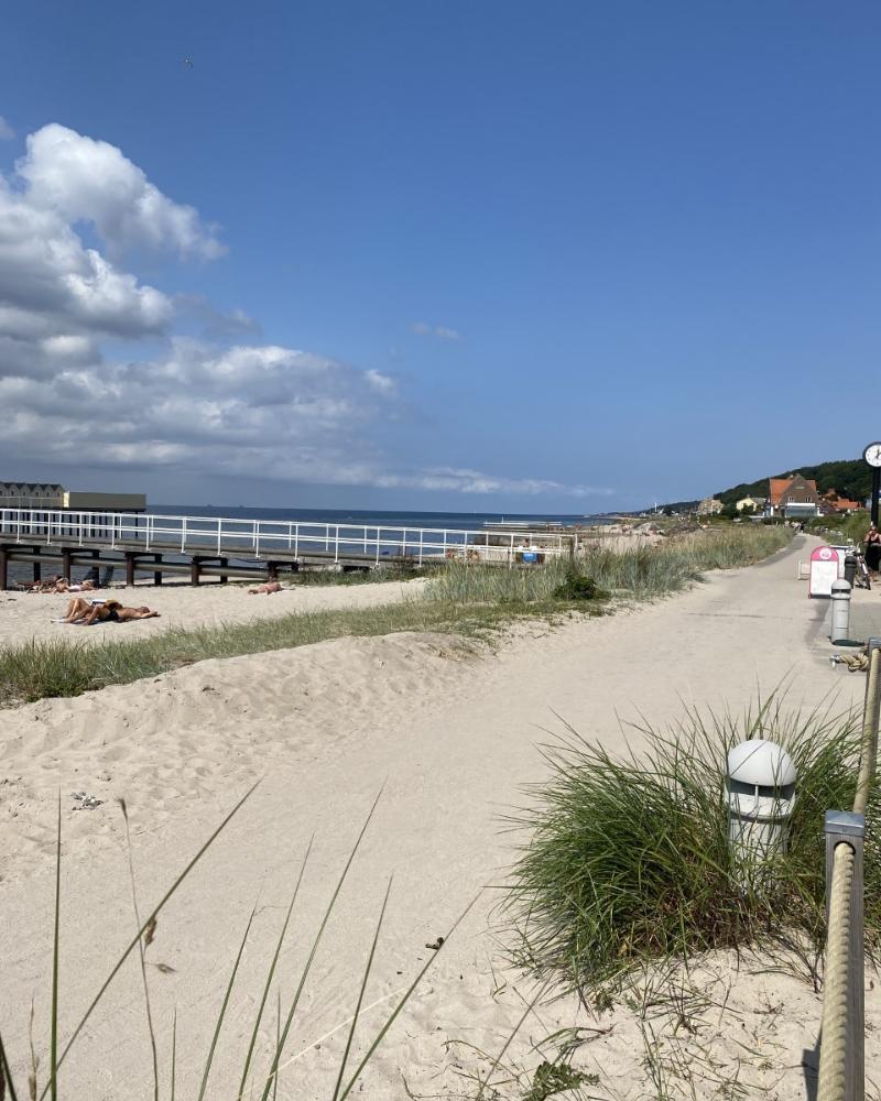 strand helsingborg